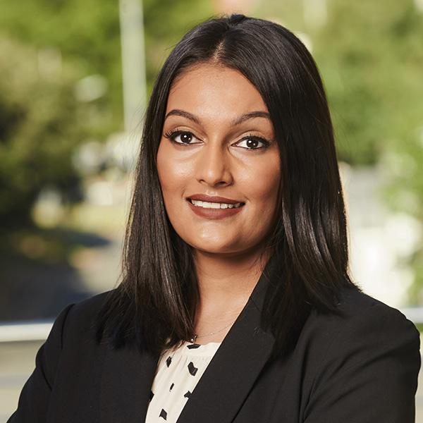 Leah Jagwanth