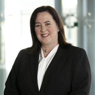 Karin MacKenzie